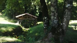 laverie structure